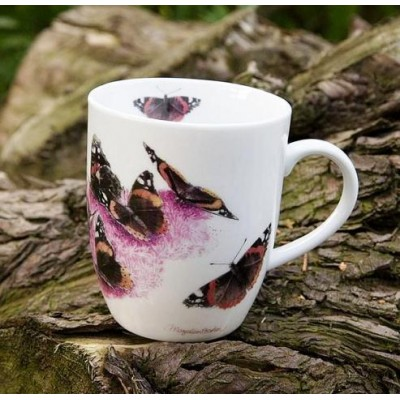 Mug - Butterfly