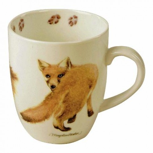 Mug - Fox