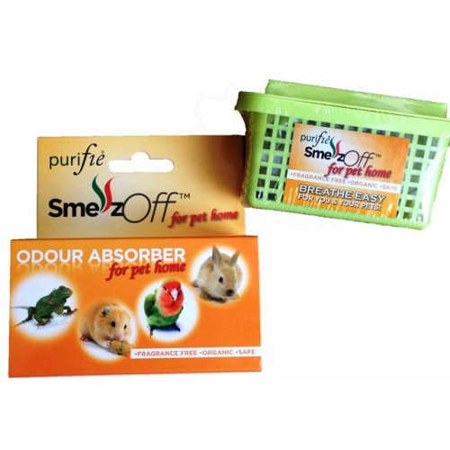 Purifie Odour Absorber for Pets