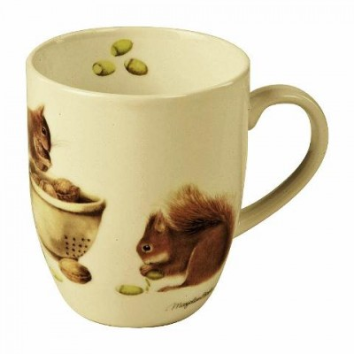 Mug - Red Squirrel