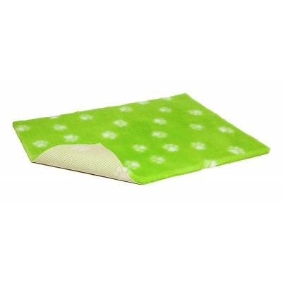Vetbed- Lime Green