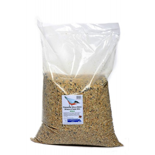 Wild Bird Wheat free Mixture