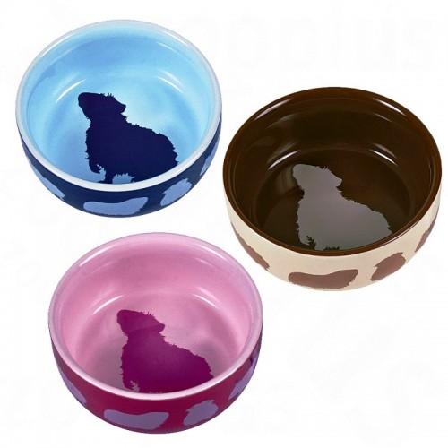 Ceramic Dish - Guinea Pig Print