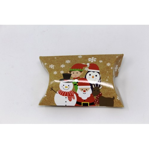 Christmas Treat Pocket - Small