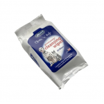 Clean and Safe Wipes - packet