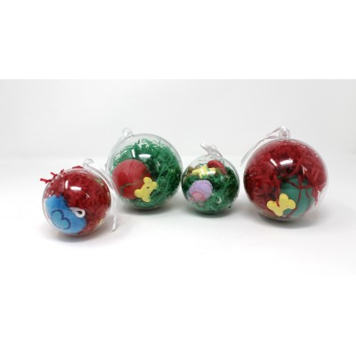 Christmas Treat  Baubles