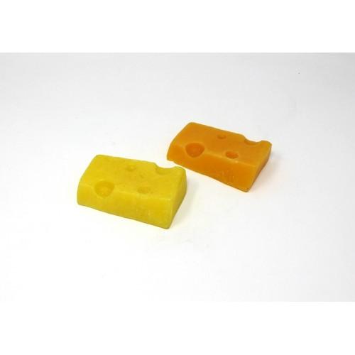 Swiss Cheese - Soap Bar