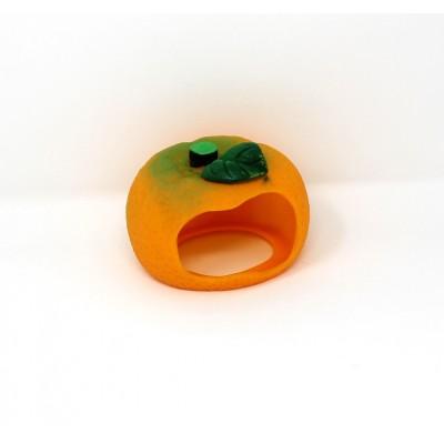 Fruity House - Orange