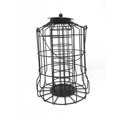 Fat Ball Feeder - Squirrel Resistant (damaged lid)