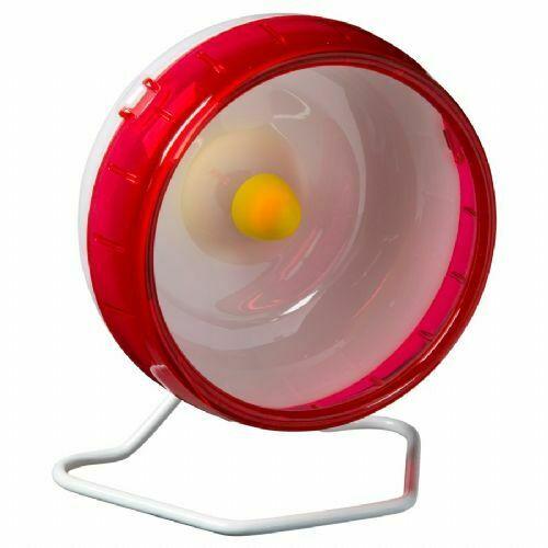 Silent Spinner - Red 16.5cm