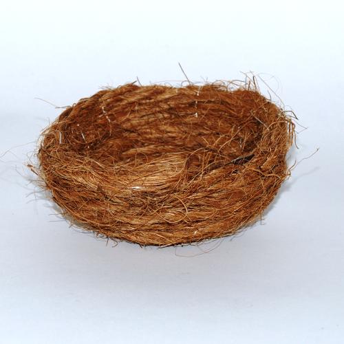 Coco Fiber Nest Cup