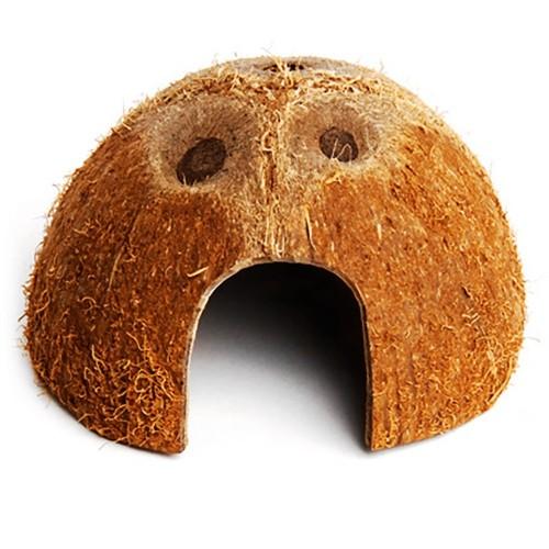 Coconut Shell Den