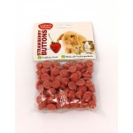 Raspberry and Strawberry  Drops - MISLABELLED