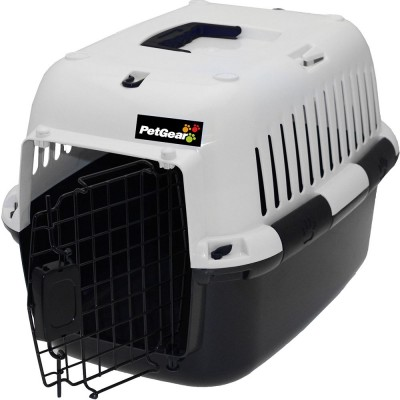 Pet carrier-Black