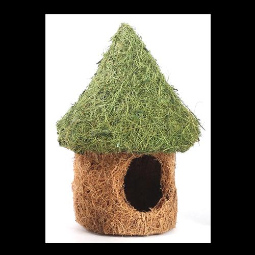 Coco Fibre  Tiki Hut