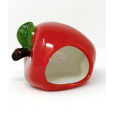 Ceramic Hideout - Apple