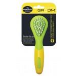 Grooming Brush - soft bristle