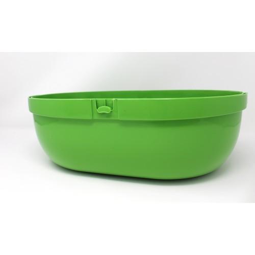 Green Pet Carrier - Bottom Only