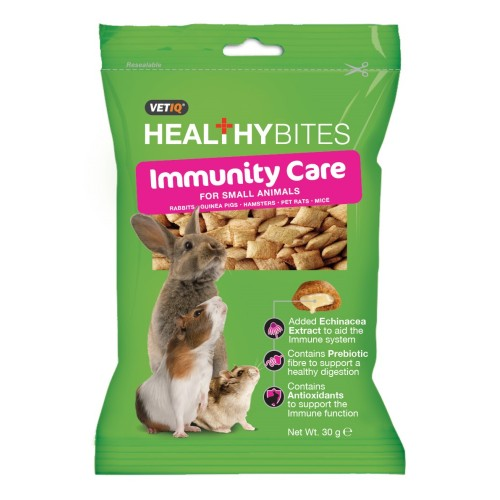 Healthy Bites - Immunity Care