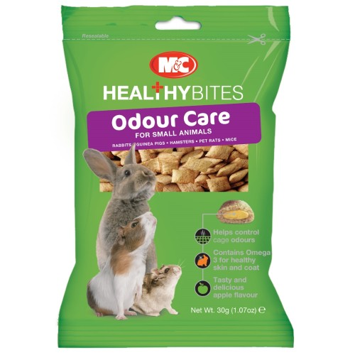 Healthy Bites - Odour Care