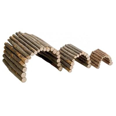 Flexible Logs