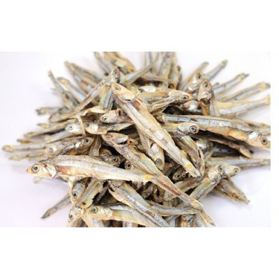 Anchovies - dried