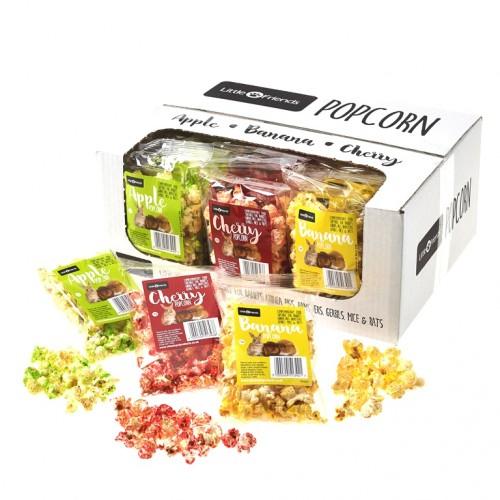 Popcorn - Little Friends