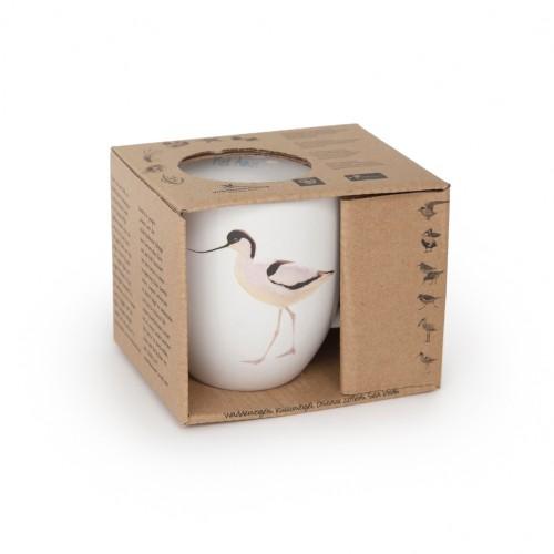Mug - Pied Avocet