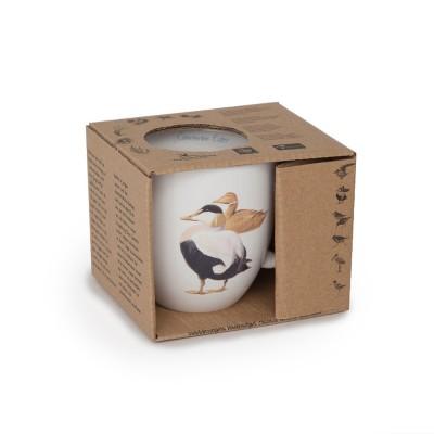 Mug - Common Eider