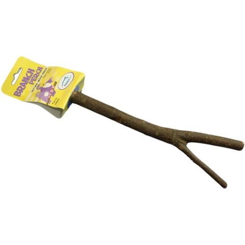 Natural Wooden Perch