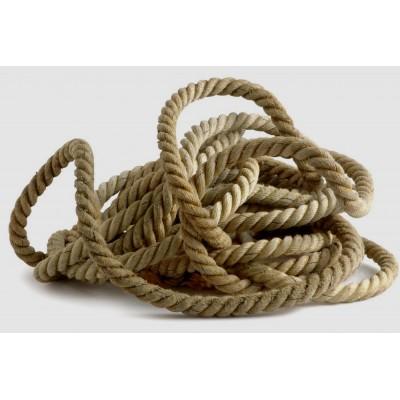 Hemp Rope - Chatham