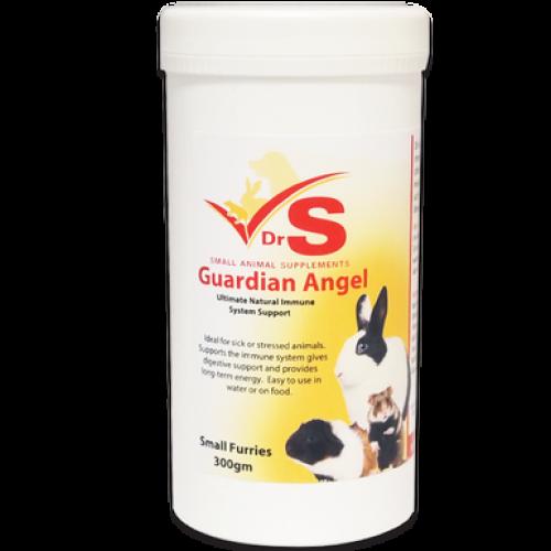 Guardian Angel -  sick animal and bird supplement
