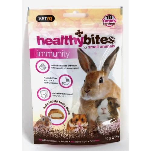 Healthy Bites - Immunity Care